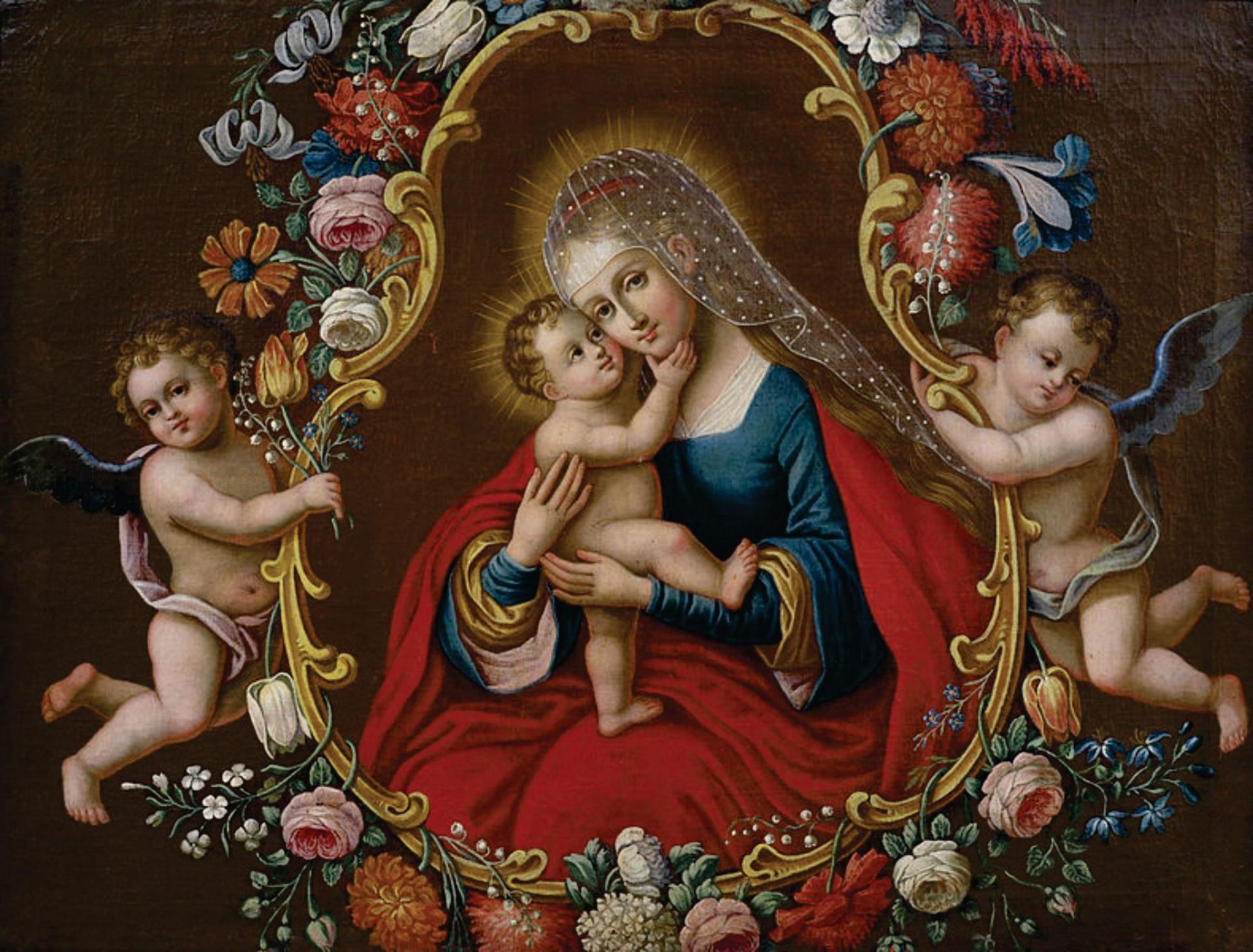 Maria Auxiliadora: Festa celebrada em 24 de maio