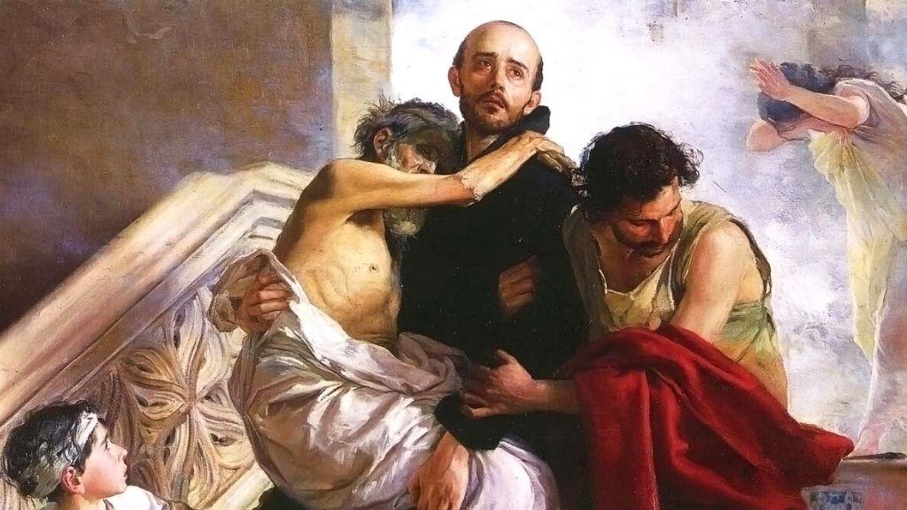 São João de Deus: Festa celebrada em 08 de março